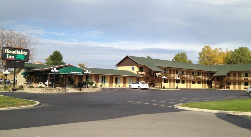 Hospitality Inn Bowmansville