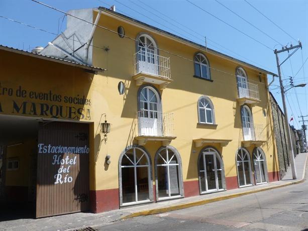 Hotel del Rio Orizaba