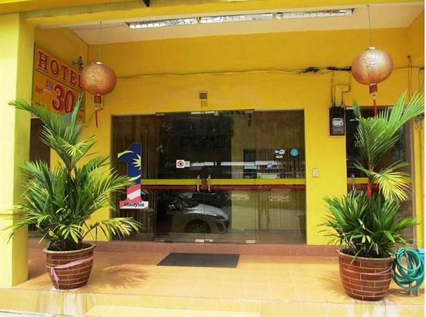 Hill Times Inn Hotel Ipoh Compare Deals