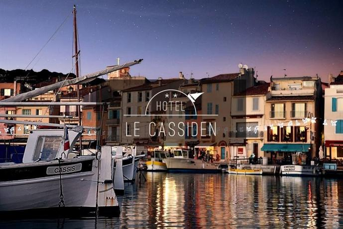 Hotel le cassiden cassis compare deals for Cassis france hotels