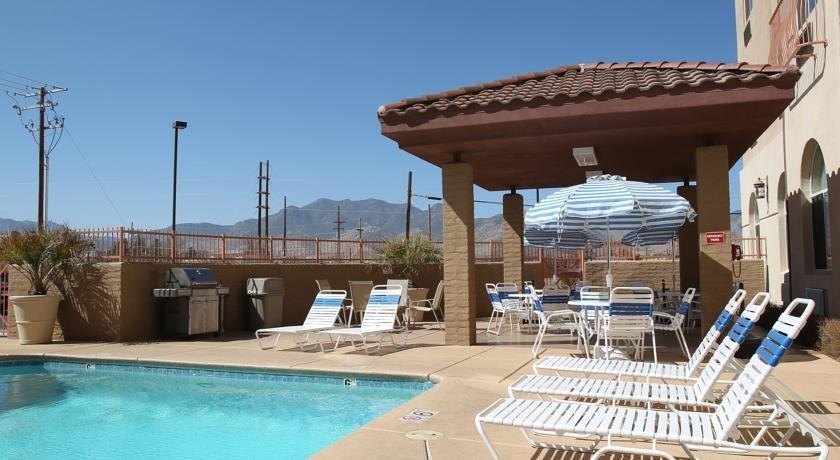 Garden Place Suites Sierra Vista Compare Deals