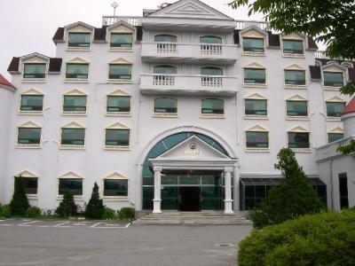 Hotel Chiaksan