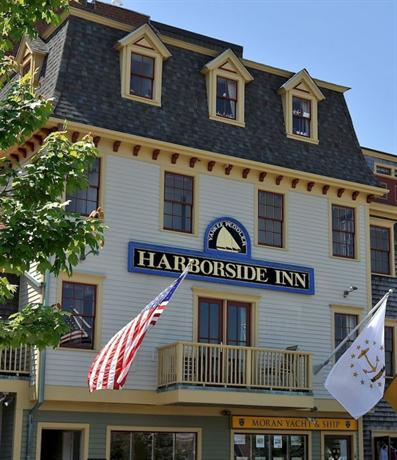 Harborside Inn Newport