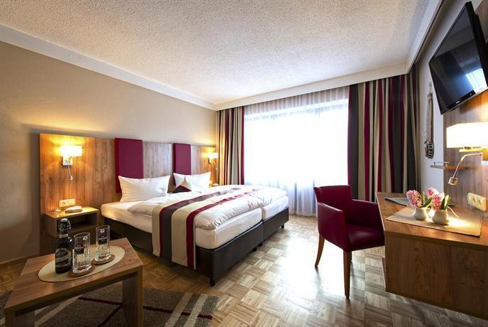 Hotel Zur Post Freyung