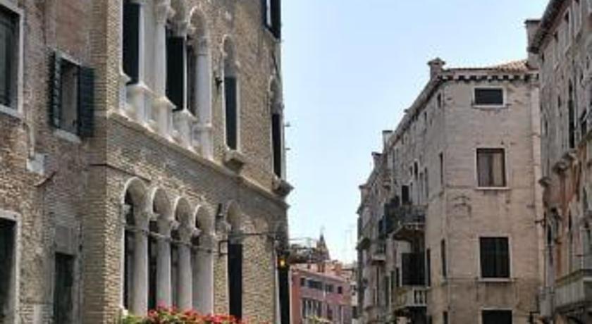 Hotel Centauro Venice