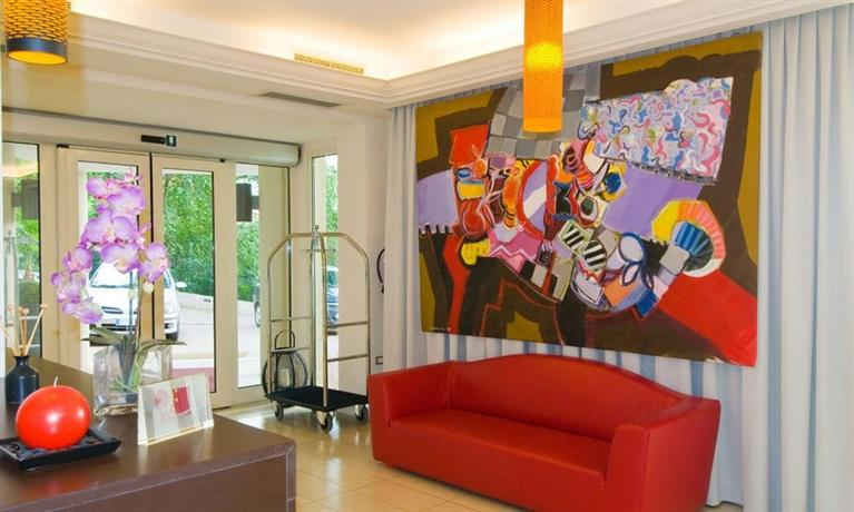 Hotel Excelsior le Terrazze, Garda - Compare Deals