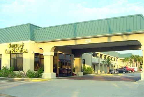 Regency Inn & Suites Saint Augustine