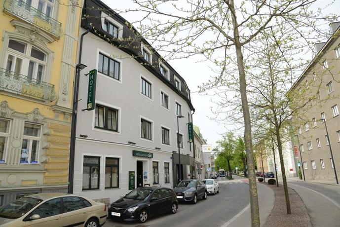 Hotel Gasthof Graf
