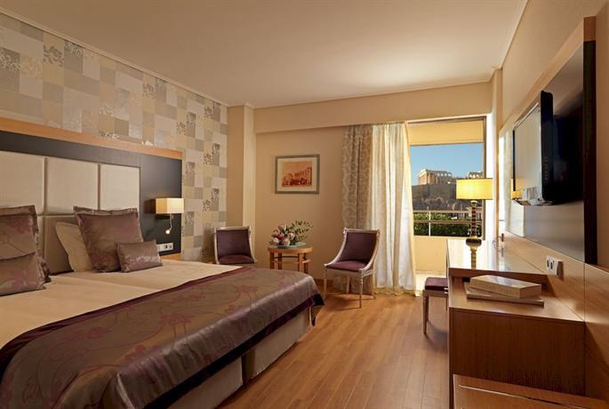 Divani Acropolis Palace Hotel