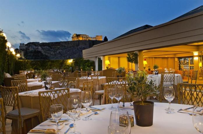 Divani acropolis palace hotel athens compare deals for Divani palace acropolis