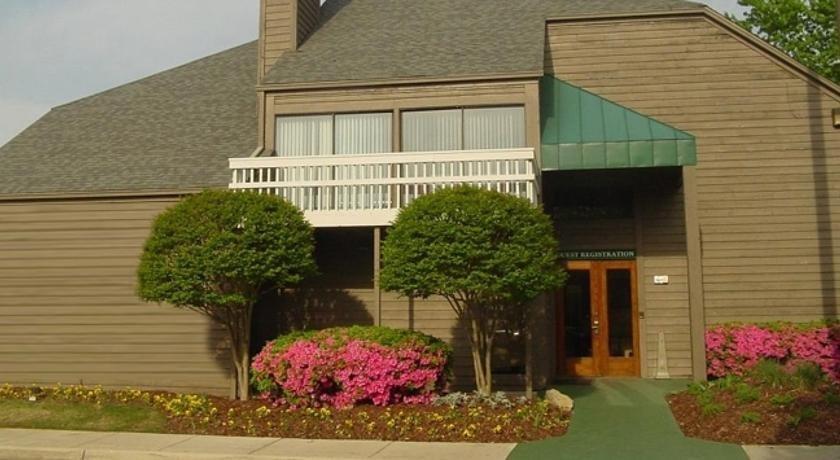 Guesthouse Suites Plus - Huntsville