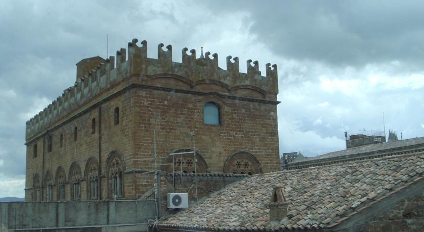 B&B La Soffitta e La Torre