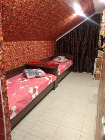 Mini Hotel Edelveis