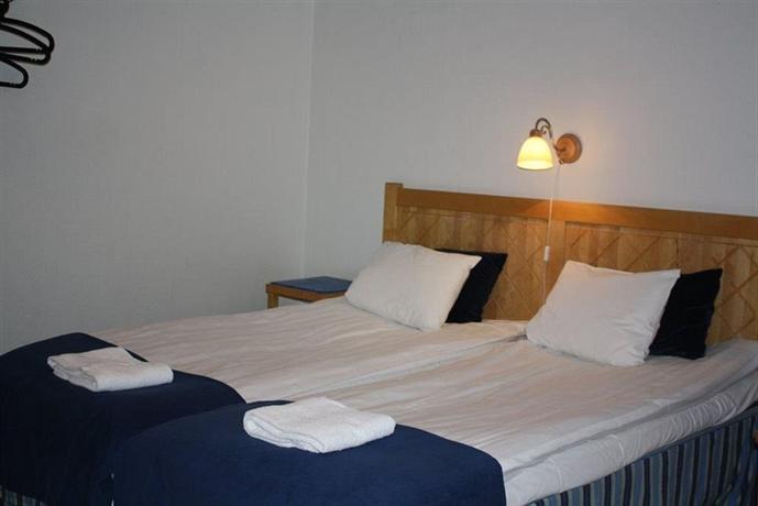 Hotel Maria Eriksson