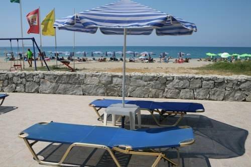 Adelianos Kampos Hotel Kathrin Beach