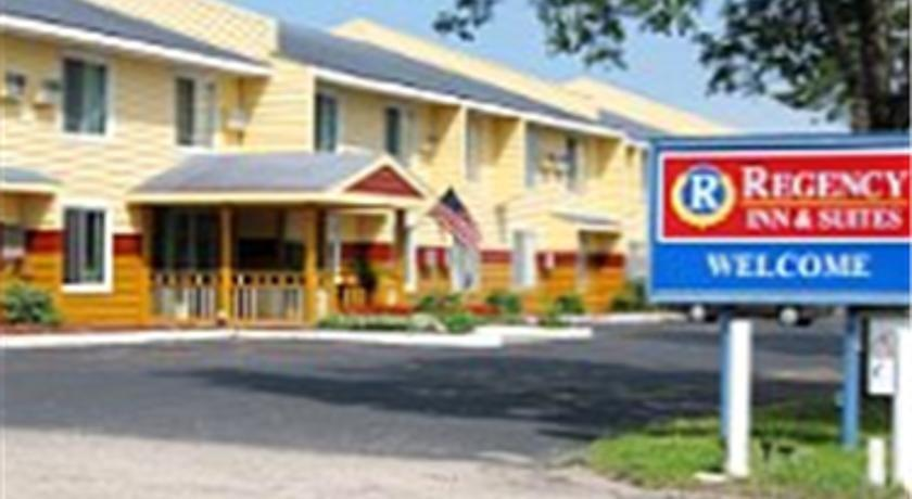 Regency Inn & Suites Faribault