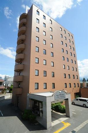 Best Western The Japonaise Yonezawa