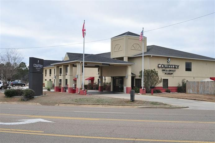 Country Inn & Suites by Radisson Monroeville AL