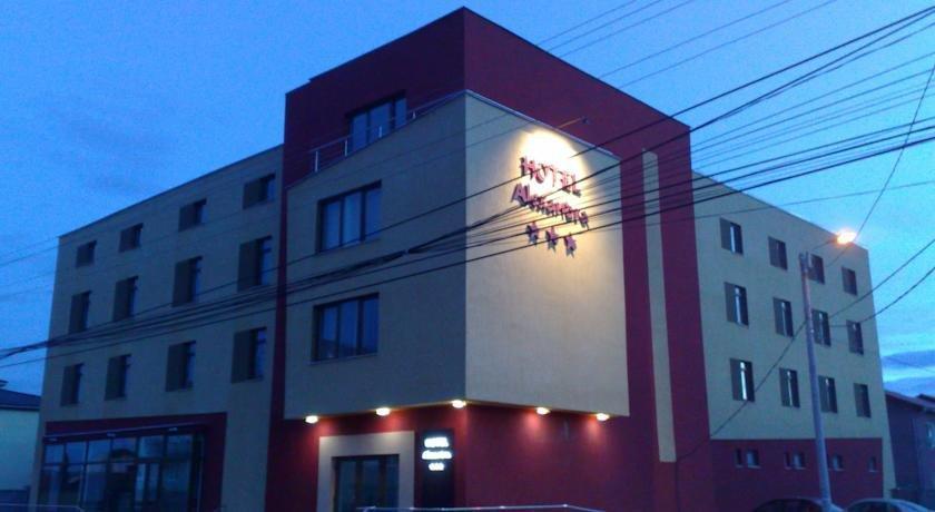 Hotel Alexandra Timisoara