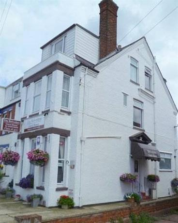 Belvedere Guest House Great Yarmouth
