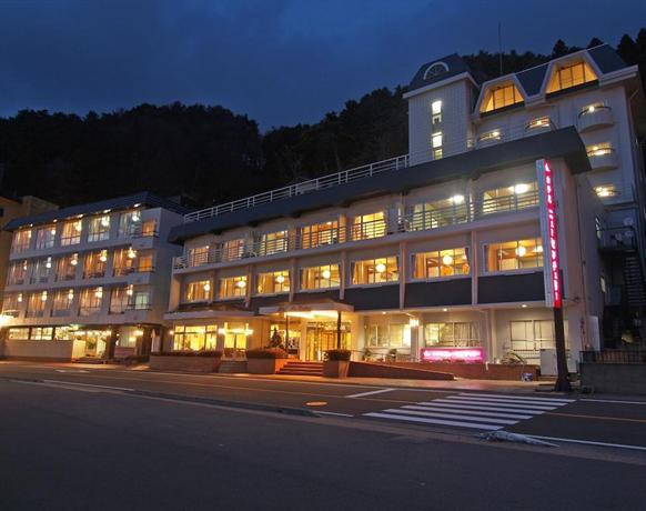 Hotel New Century Fujikawaguchiko