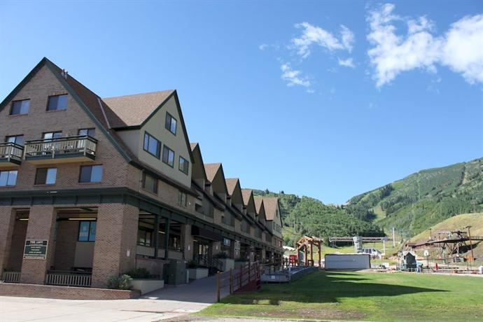The Loft at the Mountain Village