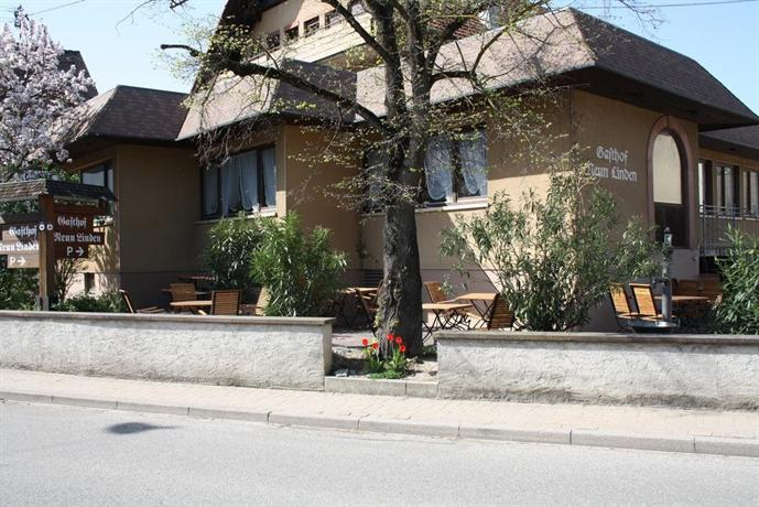 Gasthof Neun Linden