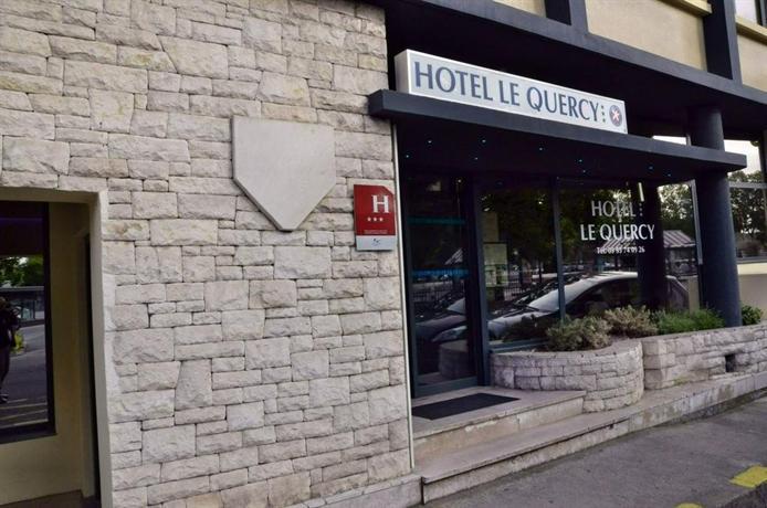 Hotel Gare Brive La Gaillarde