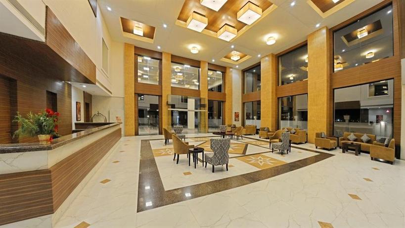 Poppys Hotel Madurai Compare Deals
