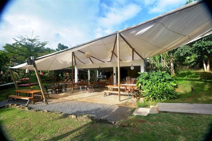 Nativ Lodge and Spa