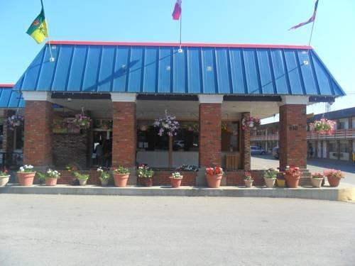 Northwoods Inn & Suites Saskatoon