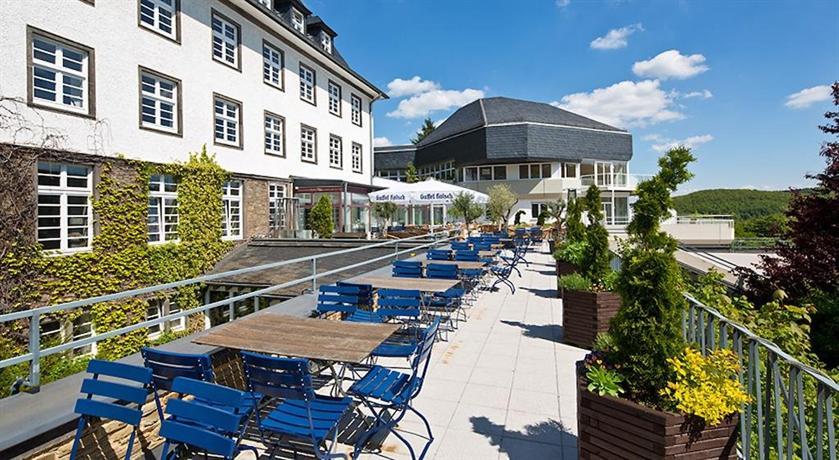Kurhaus Hotel Bad Munstereifel Die Gunstigsten Angebote