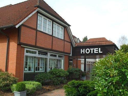 Hotel Zur Windmuhle