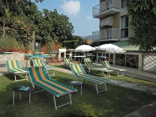 Hotel Bellavista San Bartolomeo Al Mare