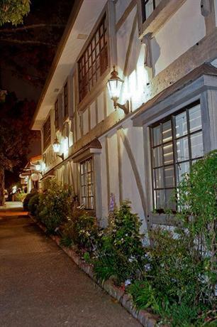 Coachman's Inn A Four Sisters Inn