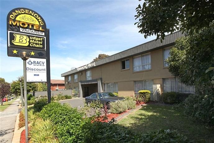 Dandenong Motel Melbourne