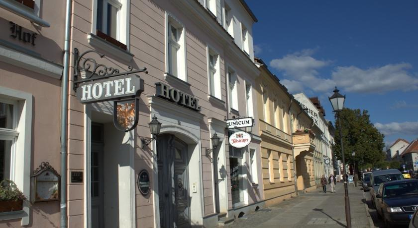 Neuruppin City Hotel