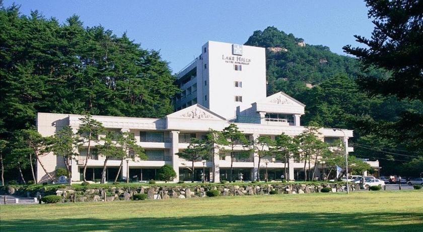 Lake Hills Hotel Songnisan