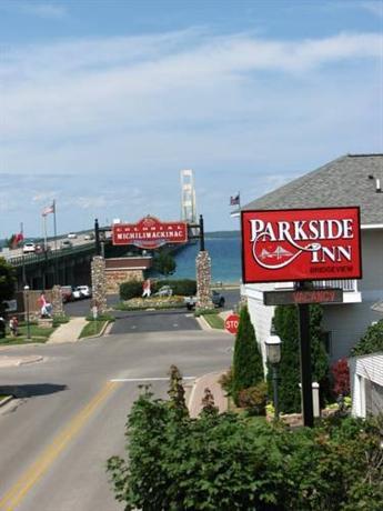 Parkside Inn Bridgeview Mackinaw City Compare Deals