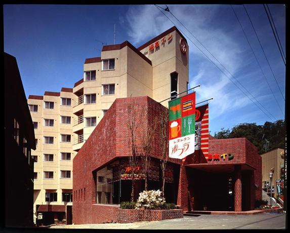 Takimoto Inn Noboribetsu