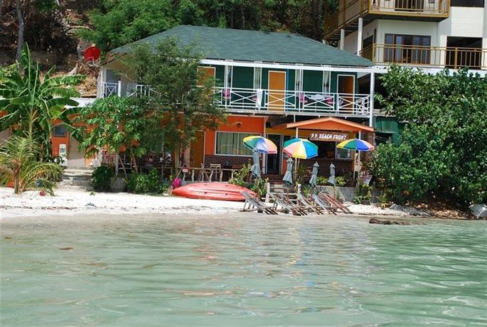 Phi Phi Beach Front Resort