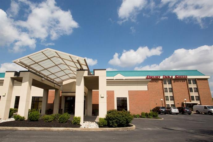 Drury Inn & Suites Saint Joseph Missouri