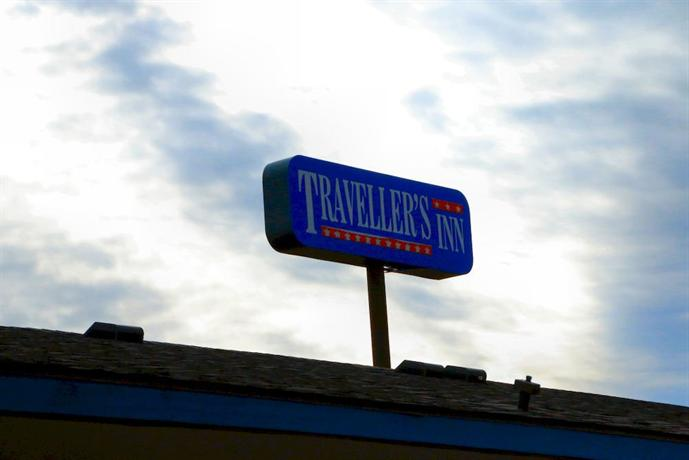 Travelers Inn Topeka