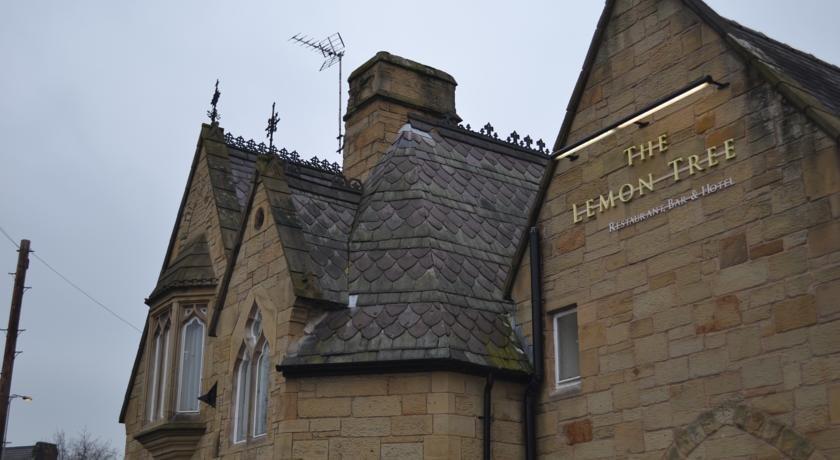 The Lemon Tree Hotel Wrexham