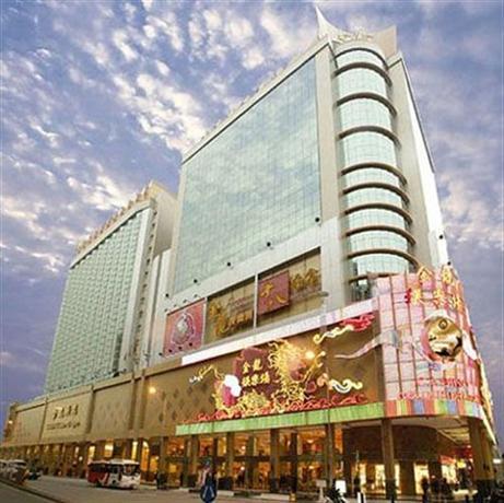 Hotel Golden Dragon Se