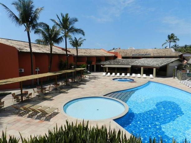 Monte Pascoal Praia Hotel Porto Seguro