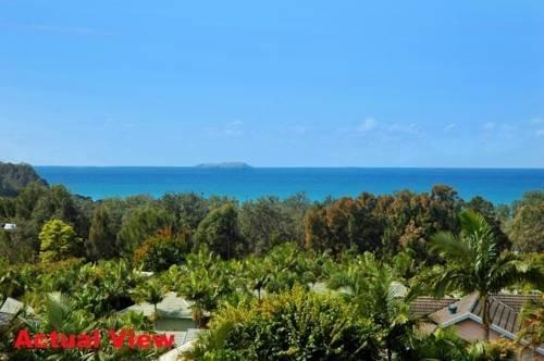 Ambience at diggers beach apartments coffs harbour for Ambiance australia