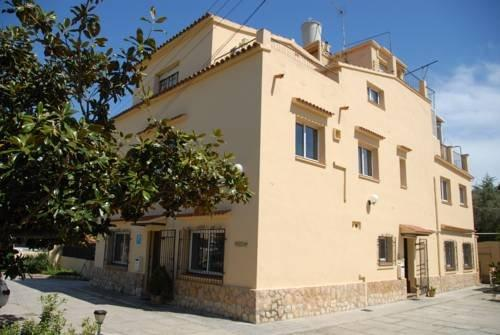 Hostal El Callejon Tarragona