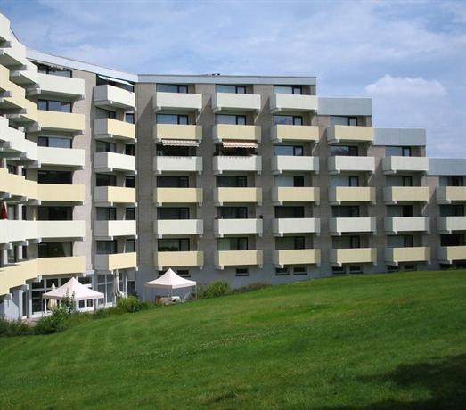 Hotel Deutsch Krone Bad Rothenfelde