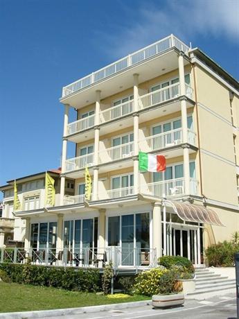 Savoy Hotel Pietrasanta
